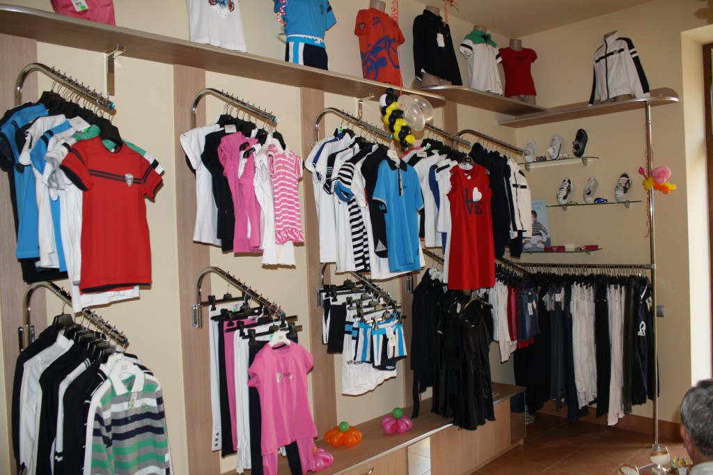 Магазин Модной Дешевой Одежды С Доставкой